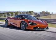 McLaren Prefers Exclusivity Over Volume and Profit, Won't Follow the Trend of Its Competitors - image 861664