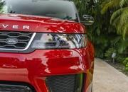 2019 Land Rover Range Rover Sport - Driven - image 859090