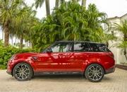 2019 Land Rover Range Rover Sport - Driven - image 859081