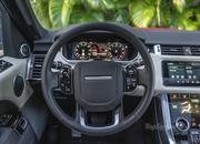 2019 Land Rover Range Rover Sport - Driven - image 859142
