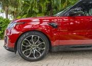 2019 Land Rover Range Rover Sport - Driven - image 859085