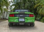 The Ford Mustang's V-8 Is Here to Stay - At Least For Now, Anyway - image 861537