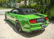 The Ford Mustang's V-8 Is Here to Stay - At Least For Now, Anyway - image 861542