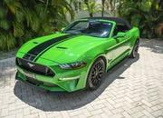 The Ford Mustang's V-8 Is Here to Stay - At Least For Now, Anyway - image 861543
