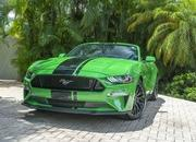 The Ford Mustang's V-8 Is Here to Stay - At Least For Now, Anyway - image 861545
