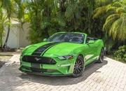 The Ford Mustang's V-8 Is Here to Stay - At Least For Now, Anyway - image 861567