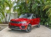 2019 Land Rover Range Rover Sport - Driven - image 859079
