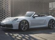 Say Hello to the 2020 Porsche 911 Carrera 4 and Carrera 4 Cabriolet - image 860640