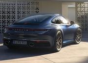 Say Hello to the 2020 Porsche 911 Carrera 4 and Carrera 4 Cabriolet - image 860642