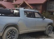 Someone Caught the Rivian R1T Testing in Argentina - Here's Your First Look! - image 858564