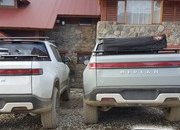 Someone Caught the Rivian R1T Testing in Argentina - Here's Your First Look! - image 858562