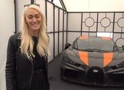 Supercar Blondie and the Bugatti Chiron Sport 300+ - Too Much Hot In One Video - image 861180