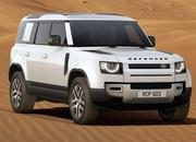 The 10 Coolest Accessories Available For the 2020 Land Rover Defender - image 861571