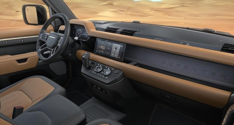The 10 Coolest Accessories Available For the 2020 Land Rover Defender - image 861457