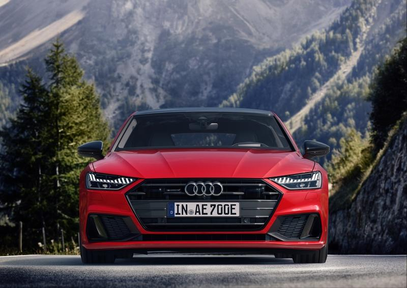 The 2020 Audi A7 Has Been Electrified, But to What Extent and What Cost?