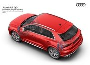 The 2020 Audi RS Q3 Now Has a Sportier Friend You Might Be Interested In - image 863458