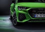 The 2020 Audi RS Q3 Now Has a Sportier Friend You Might Be Interested In - image 863563