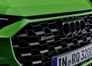 The 2020 Audi RS Q3 Now Has a Sportier Friend You Might Be Interested In - image 863564