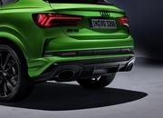 The 2020 Audi RS Q3 Now Has a Sportier Friend You Might Be Interested In - image 863565