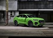 The 2020 Audi RS Q3 Now Has a Sportier Friend You Might Be Interested In - image 863569
