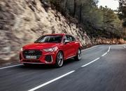The 2020 Audi RS Q3 Now Has a Sportier Friend You Might Be Interested In - image 863572