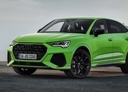 The 2020 Audi RS Q3 Now Has a Sportier Friend You Might Be Interested In - image 863581