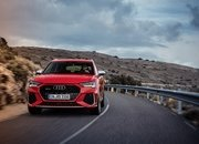 The 2020 Audi RS Q3 Now Has a Sportier Friend You Might Be Interested In - image 863463