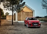 The 2020 Audi RS Q3 Now Has a Sportier Friend You Might Be Interested In - image 863464