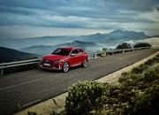 The 2020 Audi RS Q3 Now Has a Sportier Friend You Might Be Interested In - image 863469