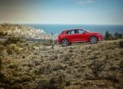 The 2020 Audi RS Q3 Now Has a Sportier Friend You Might Be Interested In - image 863471