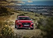 The 2020 Audi RS Q3 Now Has a Sportier Friend You Might Be Interested In - image 863472