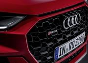 The 2020 Audi RS Q3 Now Has a Sportier Friend You Might Be Interested In - image 863493