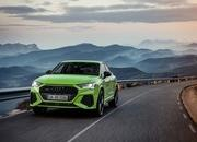 The 2020 Audi RS Q3 Now Has a Sportier Friend You Might Be Interested In - image 863524