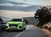 The 2020 Audi RS Q3 Now Has a Sportier Friend You Might Be Interested In - image 863525
