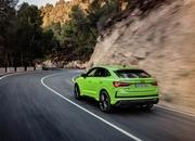 The 2020 Audi RS Q3 Now Has a Sportier Friend You Might Be Interested In - image 863528
