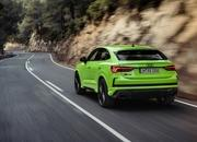 The 2020 Audi RS Q3 Now Has a Sportier Friend You Might Be Interested In - image 863529