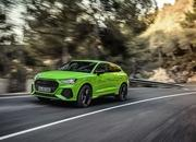 The 2020 Audi RS Q3 Now Has a Sportier Friend You Might Be Interested In - image 863530