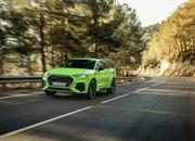 The 2020 Audi RS Q3 Now Has a Sportier Friend You Might Be Interested In - image 863531