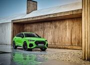 The 2020 Audi RS Q3 Now Has a Sportier Friend You Might Be Interested In - image 863532