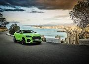 The 2020 Audi RS Q3 Now Has a Sportier Friend You Might Be Interested In - image 863539