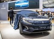 The 2020 Byton M-Byte Concept - The Car Nobody Paid Attention to At the Frankfurt Motor Show - image 861118