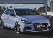 The 2020 Hyundai i30 N Project C Is the Hot Hatch We Deserved From the Beginning - image 861020