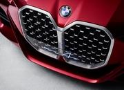BMW is Sticking With the Concept 4's Ridiculous Grille - image 860600