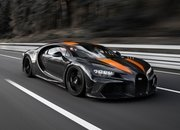 10 Fastest Cars in the World Ranked Fastest to Slowest - image 858766