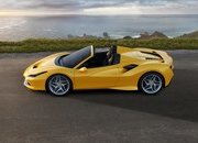 The Ferrari F8 Spider - A Topless Beauty You Don't Deserve - image 860191