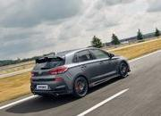 The 2020 Hyundai i30 N Project C Is the Hot Hatch We Deserved From the Beginning - image 860537