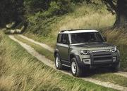 2020 Land Rover Defender - image 860846