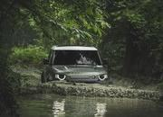 The 2020 Land Rover Defender Has Arrived with New Tricks and Old-School Looks - image 860852