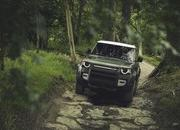 2020 Land Rover Defender - image 860854