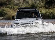 2020 Land Rover Defender - image 860916